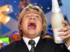 Горячие танцы на частной вечеринке нетрезвого Николая Баскова удивили его поклонников: «Колюся жжет!»