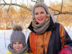 «Мужественный и храбрый»: актриса Мария Порошина наконец-то выбрала имя для своего единственного сына