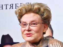 Стало известно, какие суммы ежегодно получает от своих компаний главная телеведущая страны Елена Малышева