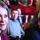 Константин Богомолов отказывается афишировать отношения с Ксенией Собчак, но блеск в глазах его выдает