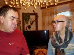 Станислав Садальский переживает за сына Татьяны Васильевой, но видел родную дочь всего два раза в жизни