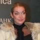 Анастасия Волочкова получила в подарок от щедрого любовника шубу, стоимостью свыше миллиона рублей