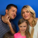 Особняки, автомобили, жена и дети: личное счастье Владимира Зеленского, кандидата в президенты Украины