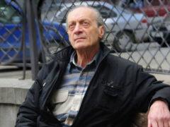 На 88 году ушел из жизни легендарный грузинский артист, сыгравший графа Калиостро в картине «Формула любви»