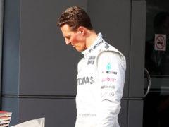 Уникальные кадры: после пятилетней реабилитации тяжелобольной Михаэль Шумахер впервые появился на публике