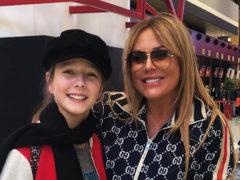 Дочери Юлии Началовой предрекли непростую судьбу: жизнь девочки резко изменилась после ухода мамы