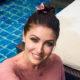 Снимок Анастасии Макеевой в мокрой майке на Мальдивском отдыхе вызвал эффект разорвавшейся бомбы в сети