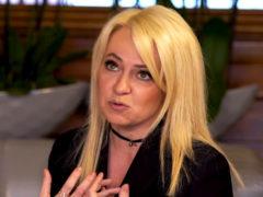 Собчак вынудила Яну Рудковскую заговорить о будущем ее младшего сына с нетрадиционной ориентацией