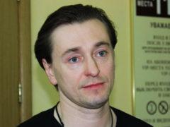 Сергей Безруков обнародовал редкое фото своего самого младшего сына, рожденного от известного режиссера