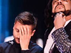«Не хит, а провал!»: песню Сергея Лазарева для конкурса «Евровидение» зрители разнесли в пух и прах