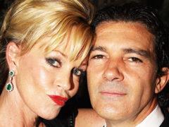 Единственная дочь Антонио Бандераса поразила пользователей сети своей грацией и естественной красотой