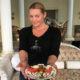 Волочкова раскрыла секреты своего питания и стройности, но наткнулась на обвинения в нищете и алкоголизме