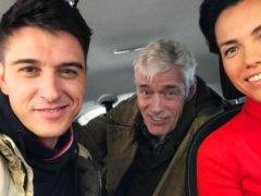 Стас Бондаренко стал многодетным отцом: актер объявил, что гражданская супруга родила ему еще одну дочку