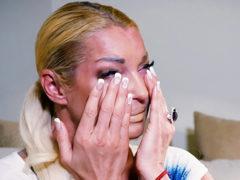 Волочкова призналась, что потеряла ребенка от известного бизнесмена: «У меня был стресс, я упала в обморок»