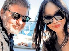 Для любимой не жалко: Александр Цекало потратил космическую сумму на отдых в Италии с молодой женой