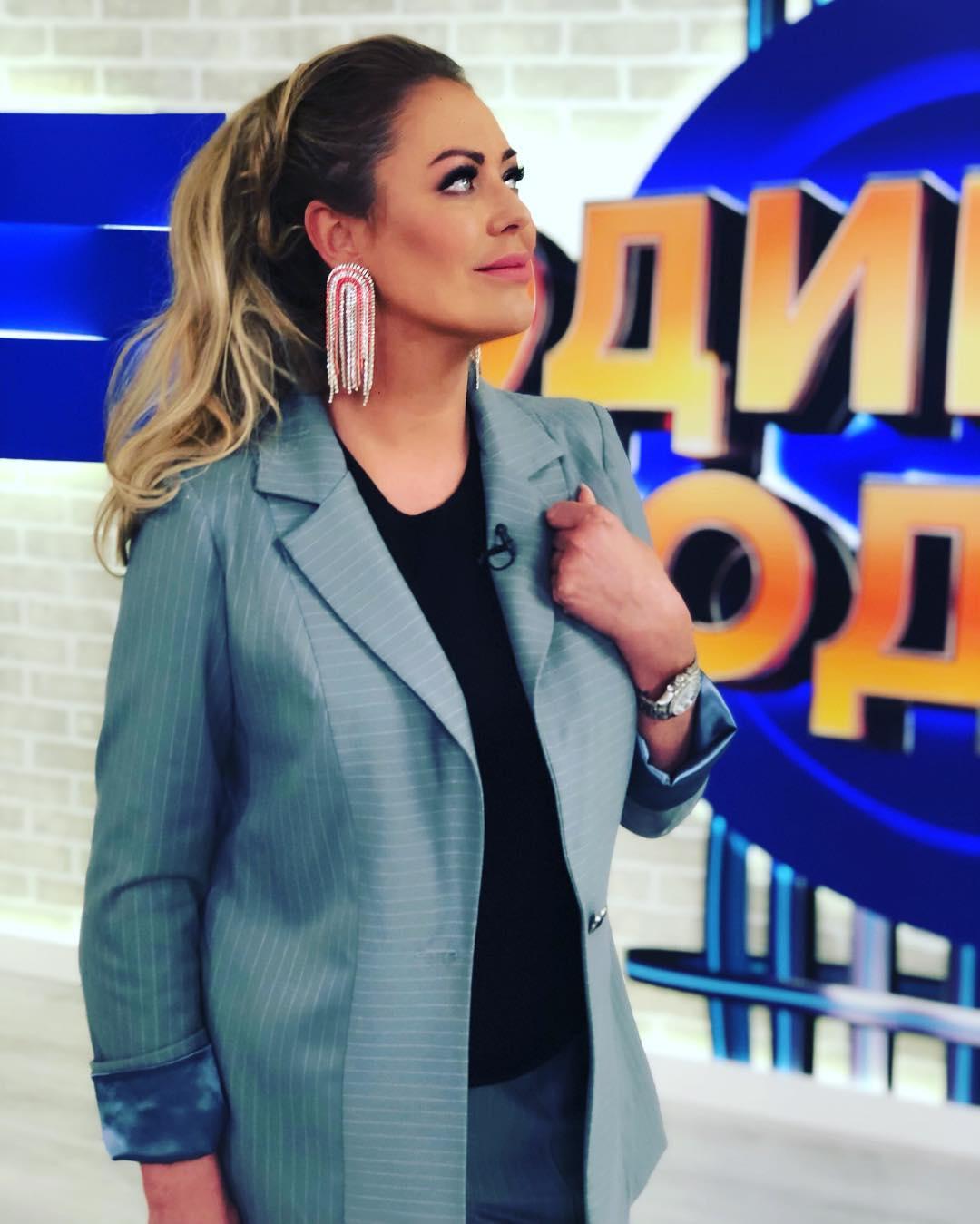 Юлия Началова новости последние: подагра убивает певицу
