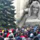 Процесс прощания с ушедшей певицей Юлией Началовой превратили в цирк человеческой алчности и наглости