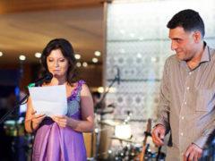Тигран Кеосаян и его жена Маргарита Симоньян сообщили радостную весть о скором пополнении в семействе