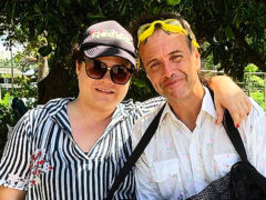 Андрей Губин влюбился, отказался от возвращения на сцену, бросил работу и переехал со своей девушкой в Таиланд