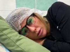 Прогнозы неутешительные: врачи борются за состояние Берковой, звезде с каждой минутой становится хуже