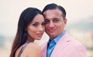 Любовь как в кино: история романтического знакомства певицы Алсу с наследником банкира Яном Абрамовым
