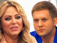 Борис Корчевников открыл личную тайну и признался, что с детства был влюблен в певицу Юлию Началову