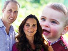 Кейт Миддлтон и принц Уильям показали принца Луи: вскрылись важные факты о шестом правнуке Елизаветы II