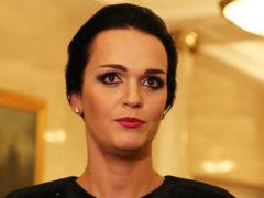 Слава защитила простых россиян от оскорблений Ксении Собчак и предложила в президенты Ольгу Бузову