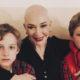 Актриса Татьяна Васильева делится радостной вестью: ей удалось после долгой разлуки увидеться с внуками