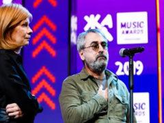 Александр Толмацкий довел до слез мать Децла неожиданным публичным заявлением: «Поэт должен умереть»