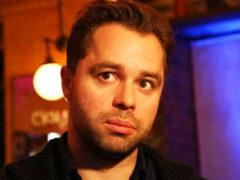 Виталий Гогунский второй раз бросил мать своей дочери: журналистам удалось выяснить причины развода