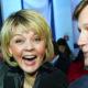 «Две хорошо принявших бабы»: в сети осудили Меньшову и Довлатову за зажигательный танец на публике