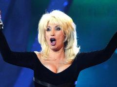 Аллегрова не спела «Императрицу»: возмущенные зрители вставали и покидали зал прямо во время концерта