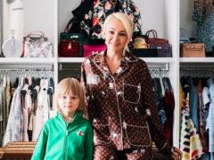 Кроха-сын Рудковской и Плющенко зарабатывает невероятные суммы и лично платит зарплату водителю