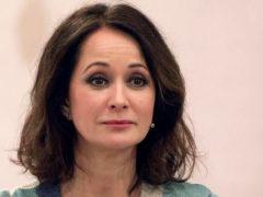 Актриса Ольга Кабо впервые на всю страну рассказала о причинах своего развода и многолетнего исчезновения