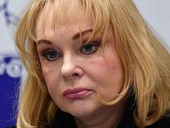 «Она принимала таблетки от депрессии»: подруга Ирины Цывиной рассказала о последних днях жизни актрисы