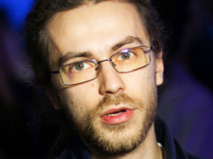 Толмацкий впервые о личной жизни Децла: «Жена измотала ему нервную систему, он пытался уйти от нее»