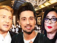 «Мы все рассчитываем на свой кусочек пирожка»: звезды российского шоу-бизнеса обратились к Зеленскому