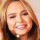 Живая Барби: дочь Дмитрия Маликова приняла участие в необычной фотосессии для глянцевого журнала Elle Girl