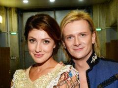 Глеб Матвейчук объявил себя сейчас «более счастливым человеком», чем в браке с актрисой Анастасией Макеевой