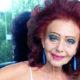 «Баба-ягодка опять»: престарелая киевлянка во всю веселится в ночных клубах в поисках молодого жениха