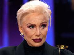Понаровская о своем отношении к недавно присвоенному ей званию народного артиста России: «Это позор!»