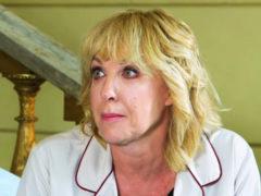 Елена Яковлева на всю страну призналась, что легла под нож пластического хирурга из-за страха перед старостью
