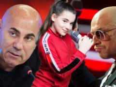«Голос. Дети» могут закрыть: Нагиев вступился, а Пригожин рассказал, как именно дочка Алсу смогла победить в конкурсе
