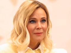 Звезда сериала «Склифосовский» Мария Куликова рассказала Борису Корчевникову, как смирилась с раком