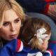 Пелагея и Иван Телегин наконец-то появились на публике с маленькой дочерью и впервые показали ее лицо