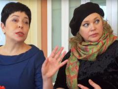 Трудно было сдержать недовольство: актрисе Ольге Машной не понравился обновленный интерьер ее квартиры
