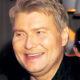 Шикарная пара: Басков вышел в свет с длинноногой красавицей-моделью, которая ему в дочери годится