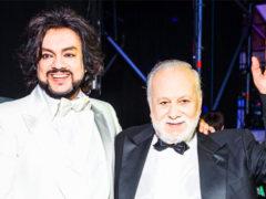 Бедроса Киркорова никто не заменит: король поп-музыки остался без главного человека в своей жизни