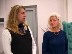 Гоген Солнцев намерен обратиться к гипнозу, чтобы спасти свой брак с престарелой Екатериной Терешкович